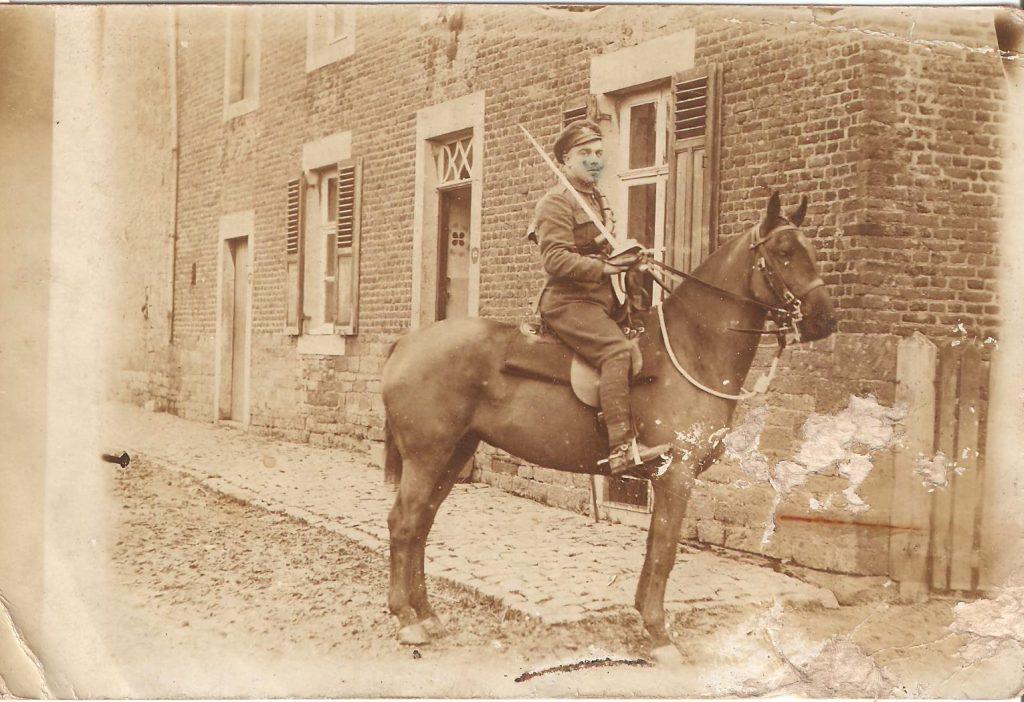 cavalier-canadien-1918